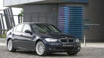 BMW 3 Series Individual Luminance Edition