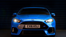 Mountune'dan Ford Focus RS