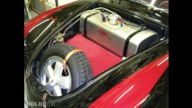 Porsche 356A Outlaw Coupe