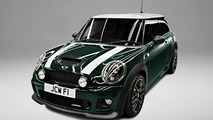 MINI JCW World Championship 50 limited edition - hi res