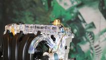 Hyundai Kia 2.4 Theta II GDI Engine