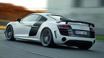 Audi R8 GT 21.09.2010