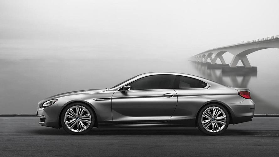 [Düzeltme] BMW 6 Serisi Coupe artık A.B.D.'de satılmayacak