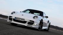TECHART Individualization for Porsche 911 Turbo FL