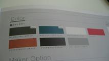 2010 Honda CR-Z leaked brochure scans 22.12.2009 - 1280