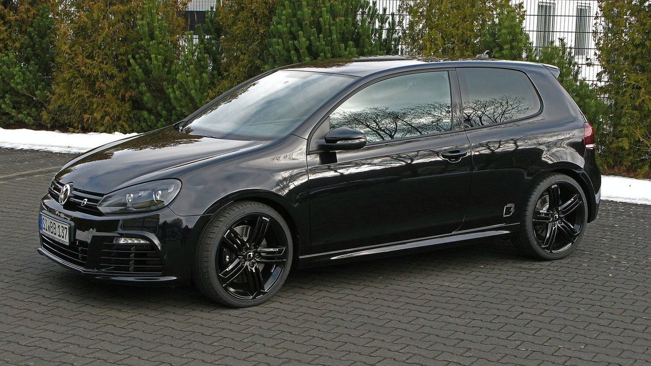 VW Golf R by B&B Automobiltechnik