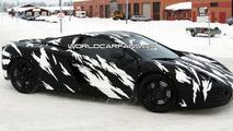 McLaren P11 talvitesteissä
