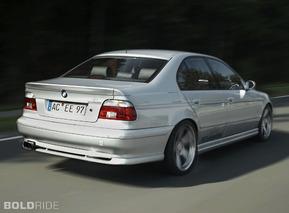 AC Schnitzer ACS5 BMW 5-Series