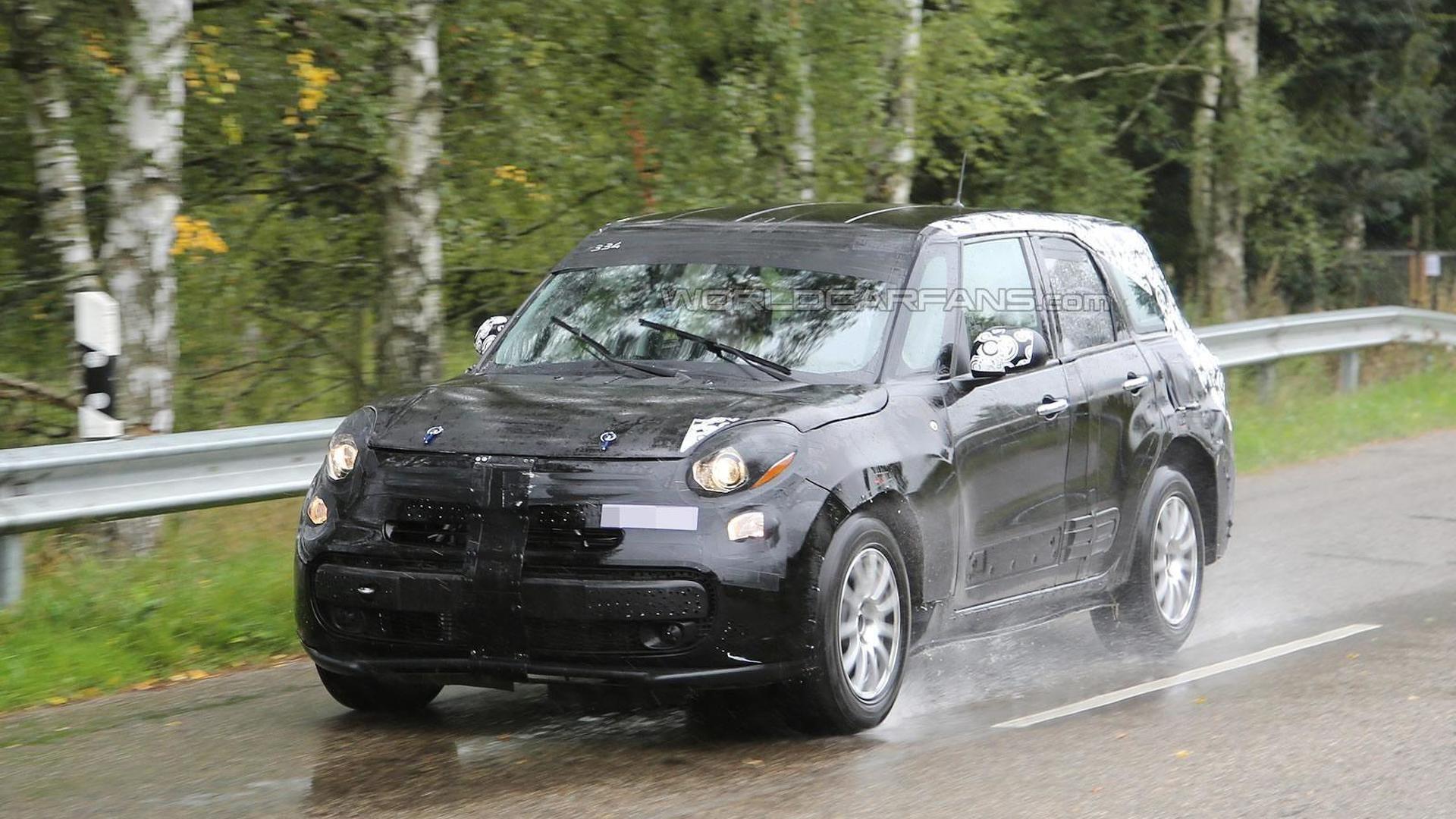 euro cars and cross fiat pin test urban wagon spec wallpaper
