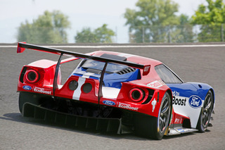 The Ford GT Has Officially Returned to Le Mans