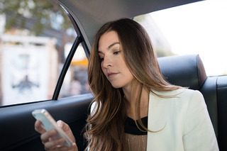 Uber Gets Uber Expensive on New Year's Eve
