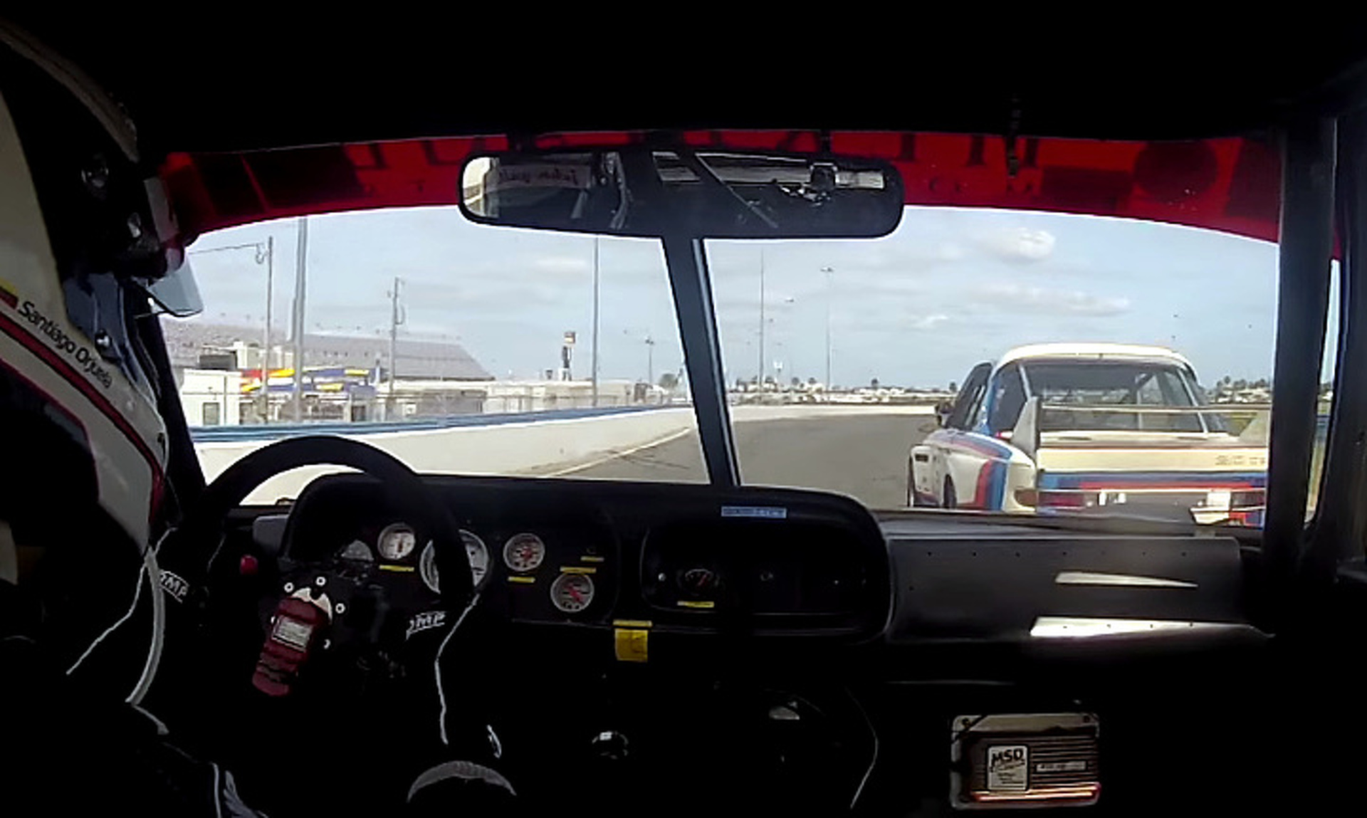 "Watching Two BMW 3.0 CSL ""Batmobiles"" Go Head-to-Head is as Rare as it Gets"