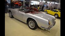Maserati ad Auto e Moto d'Epoca 2013