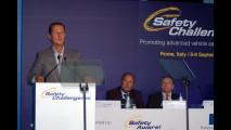 eSafety Challenge '09: dalla conferenza alla pista