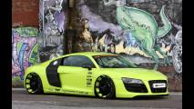 Audi R8 5.2 FSI quattro by XXX-Performance