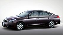 Nissan Teana Premium Sedan