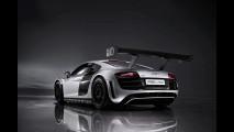 Audi R8 LMS