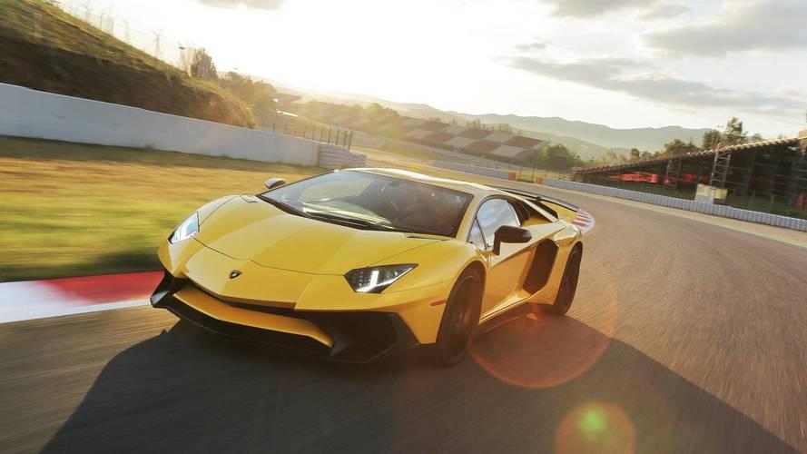 Lamborghini – Un nouveau modèle au catalogue?