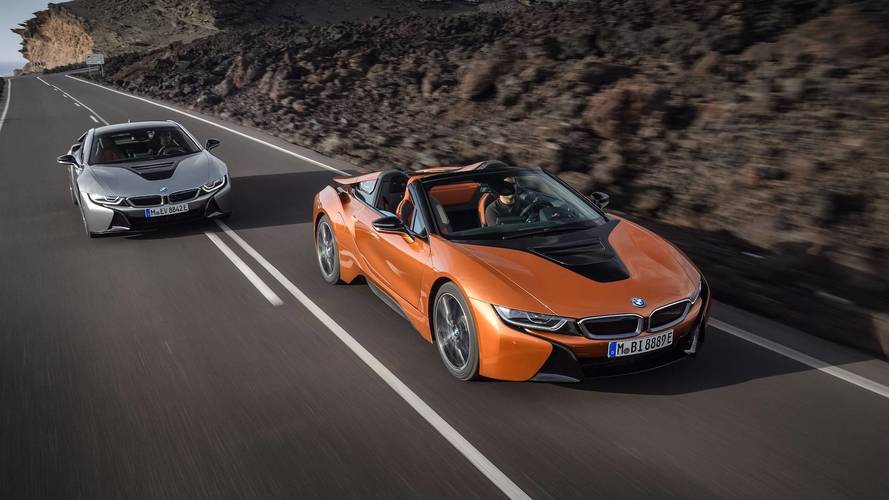 BMW confident EVs will match life expectancy of combustion cars