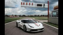 Ferrari 458 MM Speciale, una One-Off destinata all'Inghilterra