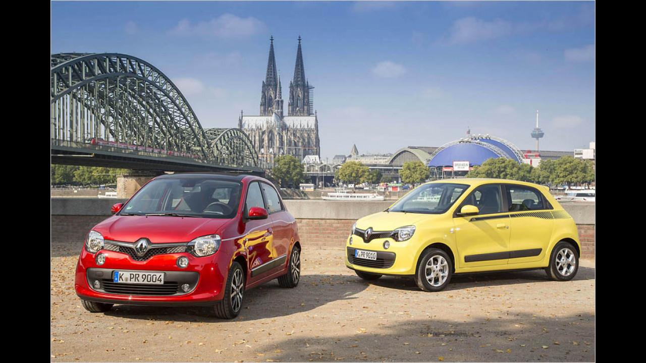Französisch-deutsche Kooperation