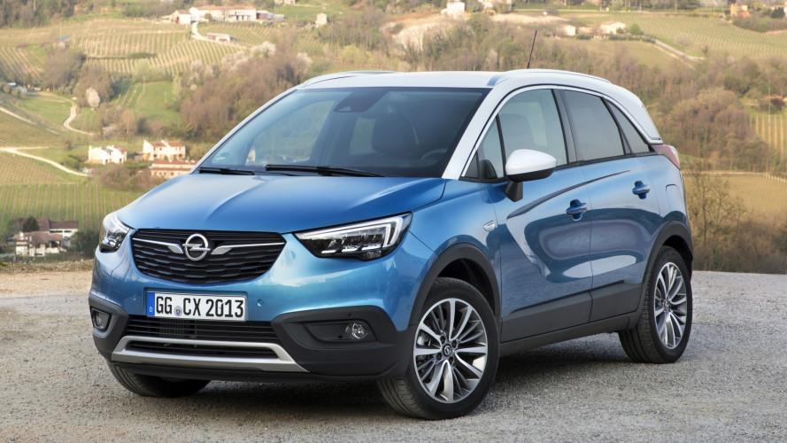 Opel Crossland X in promozione: perché conviene e perché no