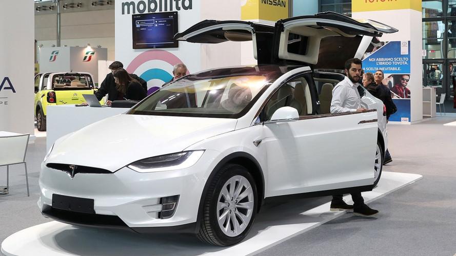 Ecomondo 2017, le auto da vedere e da provare