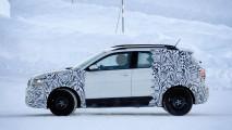 Erwischt: Kleines SUV von VW