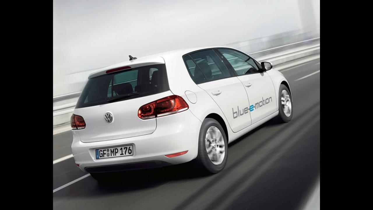 Top Europa: Veja os carros mais vendidos no Velho Continente em março de 2012
