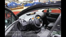 Salão do Automóvel: Branco ou Preto? Citroën apresenta o C4 Yin Yang