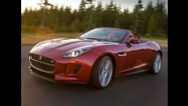 Análise CARPLACE (esportivos): Camaro reage e F-Type registra recorde