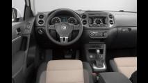 Volkswagen lança Novo Tiguan 2012 por R$ 110 mil com novo visual e mais tecnologia