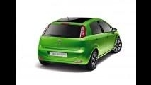 Fiat Punto 2012 já tem preço definido no Reino Unido