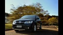 Fiat Freemont recebe 5 estrelas na classificação de segurança do Euro NCAP
