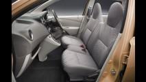 Datsun apresenta minivan compacta GO+ como seu segundo modelo