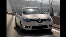 Vídeo: Veja o primeiro comercial do Novo Renault Fluence 2013