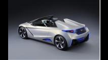 Honda mostra conceito elétrico EV-Ster no Salão de Tóquio