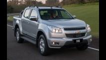 Crise: GM do Brasil suspende exportação de veículos para a Argentina