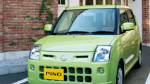 All-New Nissan Pino Minicar