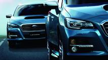 Subaru LEVORG concept