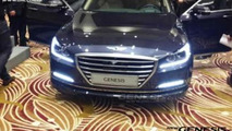 2014 Hyundai Genesis 19.11.2013