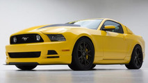 Ford Mustang Yellow Jacket by Vortech 09.10.2013