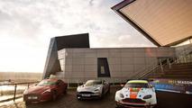 Aston Martin V8 Vantage GTE 17.7.2013