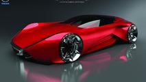 Mazda Design Americas AUTO ADAPT 11.11.2013