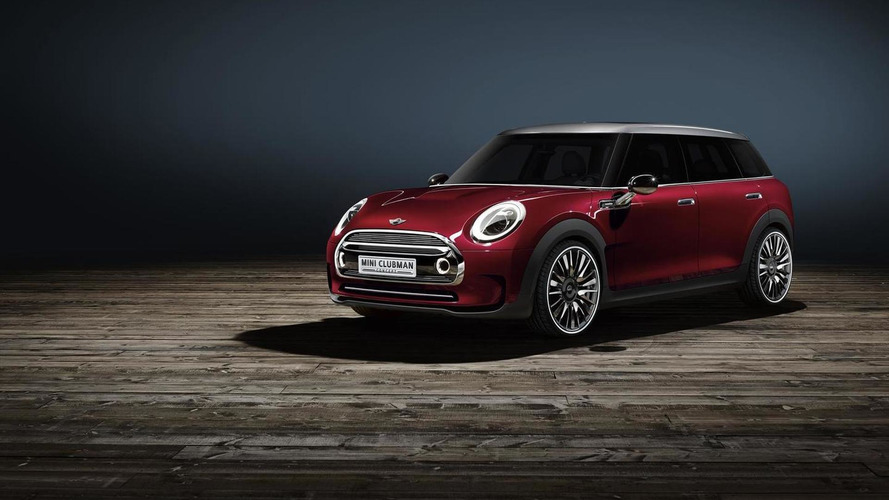 Future MINI lineup to include up to 10 models - report