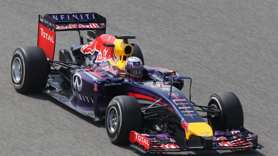 Renault says Red Bull car 'extreme'