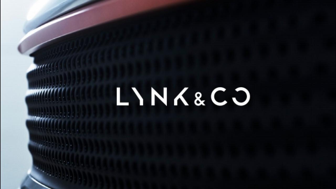 Lynk & CO 001