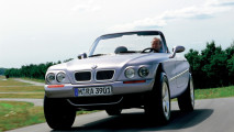 BMW Z18