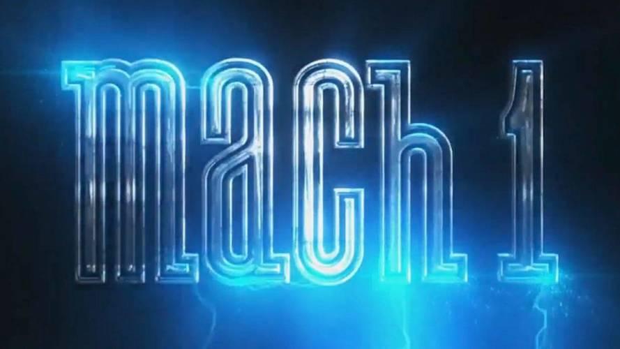 Ford'un elektrikli performans aracı Mach 1 adını taşıyacak