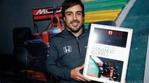 Calendario Fernando Alonso 2018
